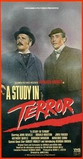 Névoas do Terror  - Poster / Capa / Cartaz - Oficial 2