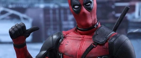 Deadpool 2 domina o ranking de bilheteria no Brasil