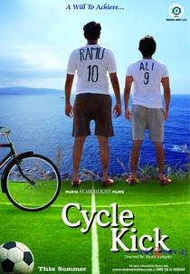 Cycle Kick - Poster / Capa / Cartaz - Oficial 1