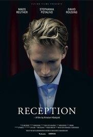 Reception - Poster / Capa / Cartaz - Oficial 1