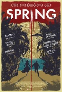Primavera - Poster / Capa / Cartaz - Oficial 3