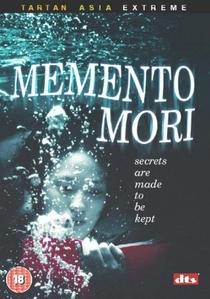 Whispering Corridors 2: Memento Mori - Poster / Capa / Cartaz - Oficial 4