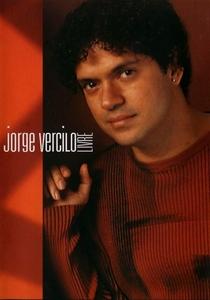 Jorge Vercilo - Livre - Poster / Capa / Cartaz - Oficial 1