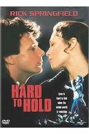 Um Homem Impossível de Se Amar (Hard to Hold)