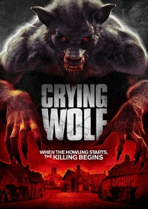 Crying Wolf - Poster / Capa / Cartaz - Oficial 1