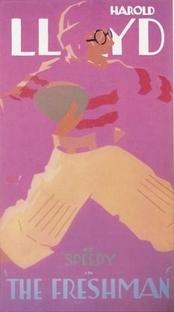 O Calouro - Poster / Capa / Cartaz - Oficial 2