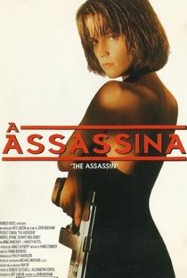 A Assassina - Poster / Capa / Cartaz - Oficial 4