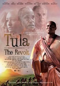 Tula: A Revolta - Poster / Capa / Cartaz - Oficial 1