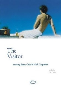 The Visitor - Poster / Capa / Cartaz - Oficial 1