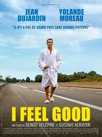 I Feel Good - Poster / Capa / Cartaz - Oficial 1