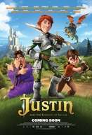 Justin e a Espada da Coragem (Justin and the Knights of Valour)