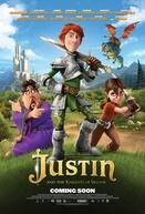 Justin e a Espada da Coragem (Justin and the Knights of Valour)