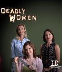 As Verdadeiras Mulheres Assassinas (3ª Temporada) - Poster / Capa / Cartaz - Oficial 1