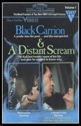 Black Carrion - Poster / Capa / Cartaz - Oficial 1