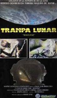 Missão Lua - A Viagem do Terror - Poster / Capa / Cartaz - Oficial 3