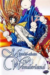 Miyuki-chan in Wonderland - Poster / Capa / Cartaz - Oficial 2