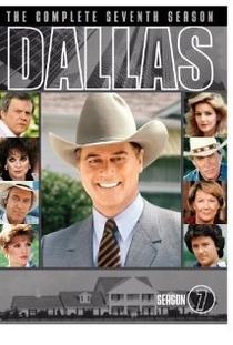 Dallas - Poster / Capa / Cartaz - Oficial 1