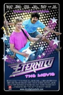 Eternity: The Movie  - Poster / Capa / Cartaz - Oficial 1