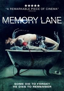 Memory Lane - Poster / Capa / Cartaz - Oficial 1