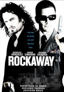 Rockaway - Poster / Capa / Cartaz - Oficial 1