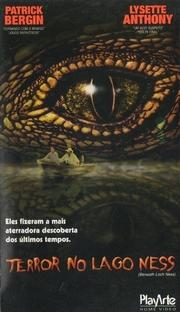 Terror no Lago Ness - Poster / Capa / Cartaz - Oficial 2