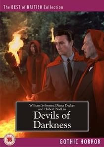 Devils of Darkness - Poster / Capa / Cartaz - Oficial 4