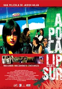 Apocalípsur - Poster / Capa / Cartaz - Oficial 1