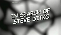 À Procura de Steve Ditko - Poster / Capa / Cartaz - Oficial 1