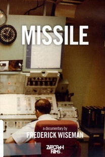 Missile - Poster / Capa / Cartaz - Oficial 1