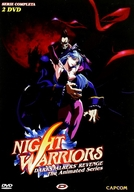 Night Warriors: Darkstalkers' Revenge (Vampire Hunter: The Animated Series)