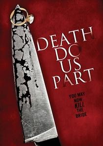 Death Do Us Part - Poster / Capa / Cartaz - Oficial 1