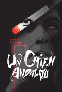 Um Cão Andaluz - Poster / Capa / Cartaz - Oficial 4