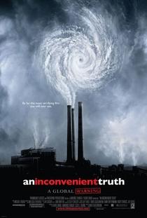 Uma Verdade Inconveniente - Poster / Capa / Cartaz - Oficial 3
