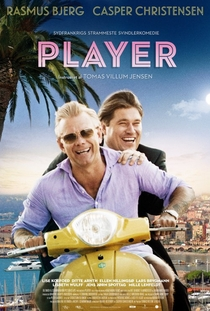 Player - Poster / Capa / Cartaz - Oficial 1