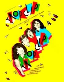 Tropclip - Poster / Capa / Cartaz - Oficial 1