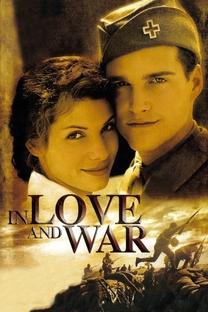 No Amor e na Guerra - Poster / Capa / Cartaz - Oficial 2