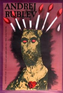Andrei Rublev - Poster / Capa / Cartaz - Oficial 5