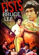 O dinamismo de Kung Fu (Fu ji)