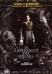 O Labirinto do Fauno - Poster / Capa / Cartaz - Oficial 7