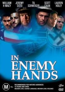 U-Boat: Nas Mãos do Inimigo - Poster / Capa / Cartaz - Oficial 3