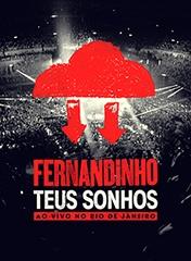 Teus Sonhos - Poster / Capa / Cartaz - Oficial 1