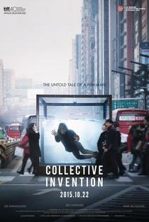 Collective Invention - Poster / Capa / Cartaz - Oficial 2