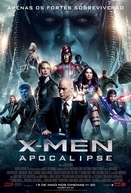 X-Men: Apocalipse (X-Men: Apocalypse)