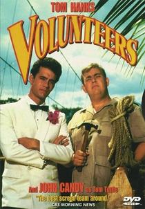 Os Voluntários da Fuzarca - Poster / Capa / Cartaz - Oficial 2
