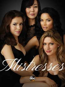 Mistresses (2ª Temporada) - Poster / Capa / Cartaz - Oficial 1