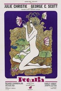 Petúlia - Um Demônio de Mulher - Poster / Capa / Cartaz - Oficial 1