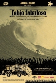 Fábio Fabuloso - Poster / Capa / Cartaz - Oficial 1
