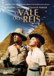 O Vale dos Reis - Poster / Capa / Cartaz - Oficial 6