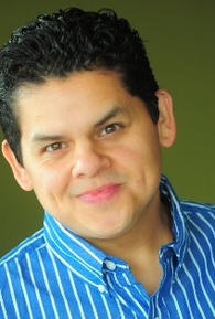 Aris Alvarado