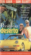 Perigo no Deserto (Fugitive Nights: Danger in the Desert)